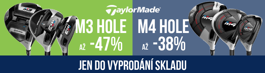 CZ_ TAYLORMADE M3/M4