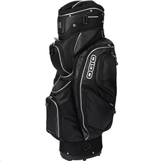 Ogio Spry cart bag, stealth