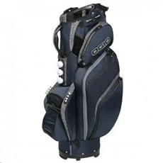 Ogio Sultan cart bag, modrý