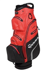 TaylorMade Deluxe Waterproof cart bag
