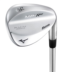 Mizuno MP R-12 White Satin wedge, ocel