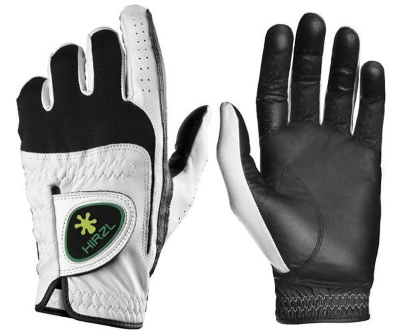 Hirzl Trust Feel pánská golfová rukavice pravá (pro leváky), L