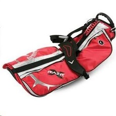 Callaway Razr Staff pencil bag, červený