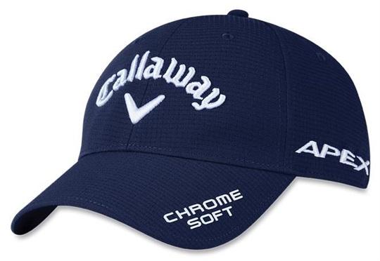 aa4f487f6f4 Callaway TA Performance Pro pánská golfová kšiltovka