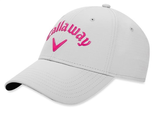 1bb81883e0c Callaway Liquid Metal dámská golfová kšiltovka