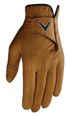 Callaway Opticolor mens glove 2019, tan, MLH, M