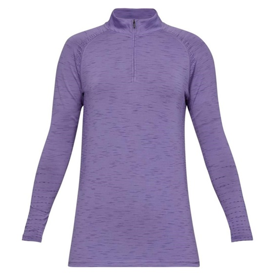 Under Armour Tour Tips 1/4 Zip dámské triko
