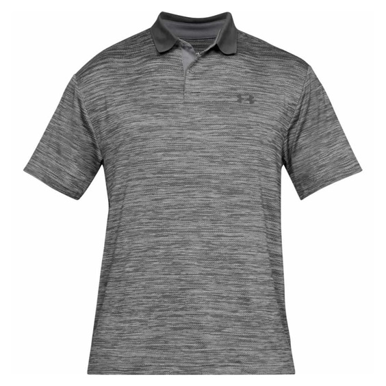 Under Armour Performance 2.0 pánské polo, šedé