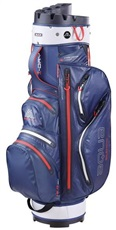 Big Max Aqua Silencio 3 cart bag