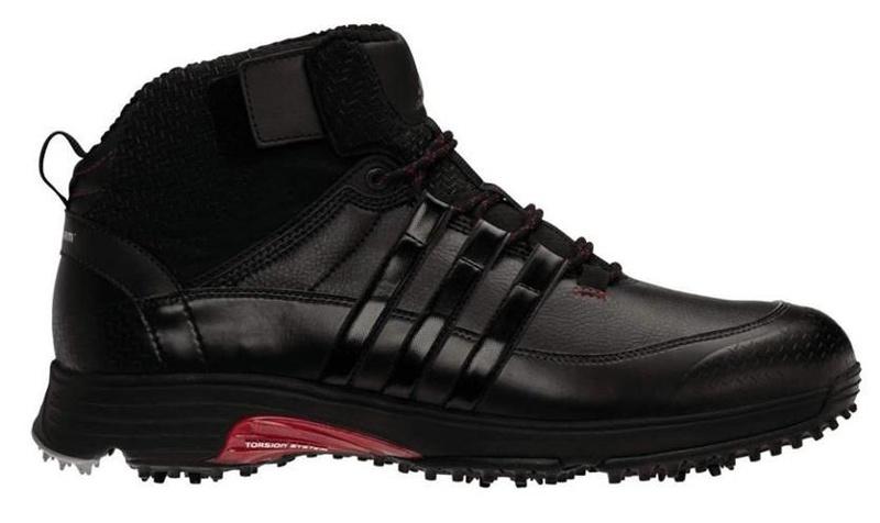 Adidas ClimaWarm pánské boty, černé černá, standardní, 5