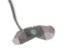 Heavy Putter DF series F3 patr, pravý