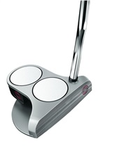 Odyssey ProType Tour Design 2-Ball putter