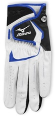 Mizuno JPX All Weather pánská rukavice 13, bílo/modrá