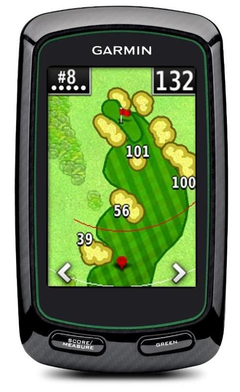Garmin Approach G6 Lifetime golfový GPS