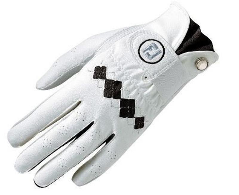 FootJoy Attitudes dámská golfová rukavice levá (pro praváky), L