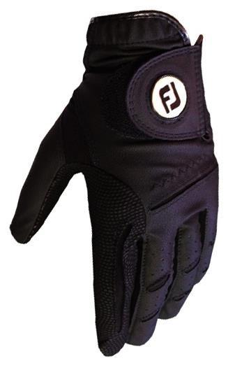 FootJoy GTxtreme pánská rukavice + markovátko pravá (pro leváky), XL, černá