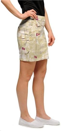 Loudmouth Mashi Niblick dámské sukně 2013  553da9f152