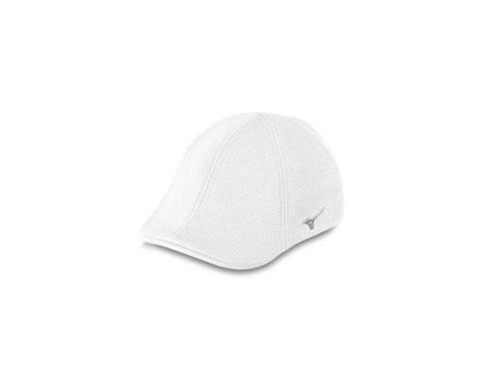 52c0eced1 Mizuno Ivy Sports Cap pánská bekovka, bílá | Golf pro všechny.cz