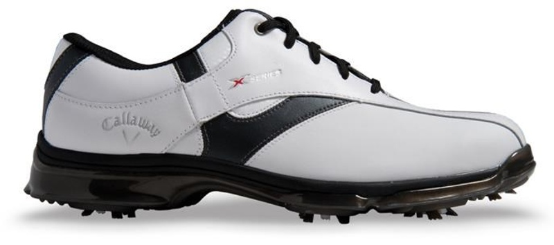 Callaway X Nitro pánské boty, bílo/černé bílá, standardní, 7,5