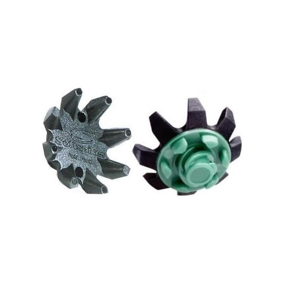Softspikes Black Widow golfové spajky, fast twist, 1 ks