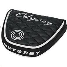 Odyssey Ladies Quilted Mallet kryt na putter
