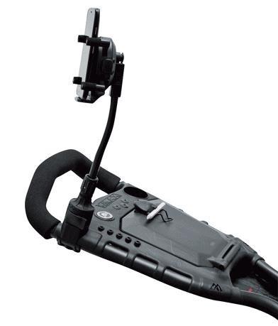 Big Max GPS/mobil držák