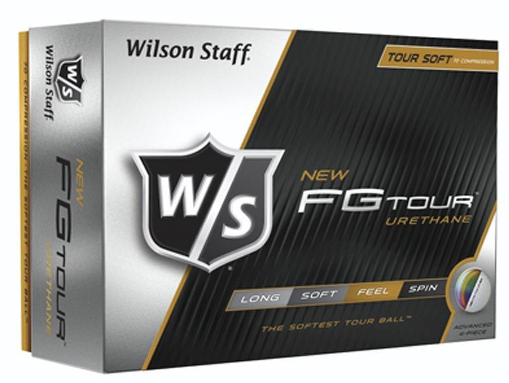 Wilson FG Tour golfové míčky