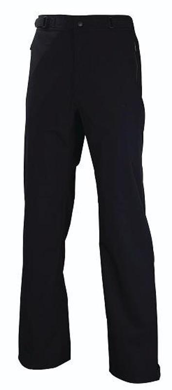 Wilson FG Tour M3 Rain Suit pánské kalhoty, černé pánské, L, do deště