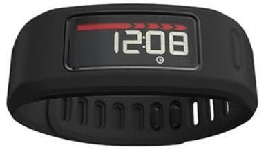 Garmin Vivofit monitorovací náramek/hodinky, černý