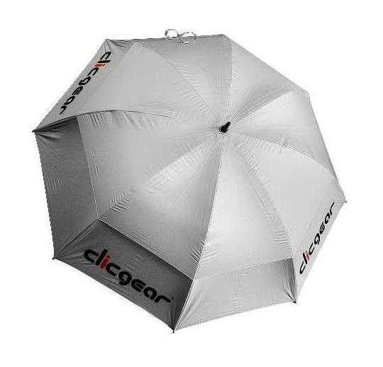 Clicgear Dual Canopy deštník 716b440114