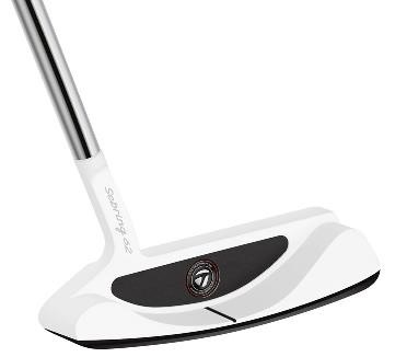 TaylorMade Ghost Tour Sebring 62 (SE-62) putter