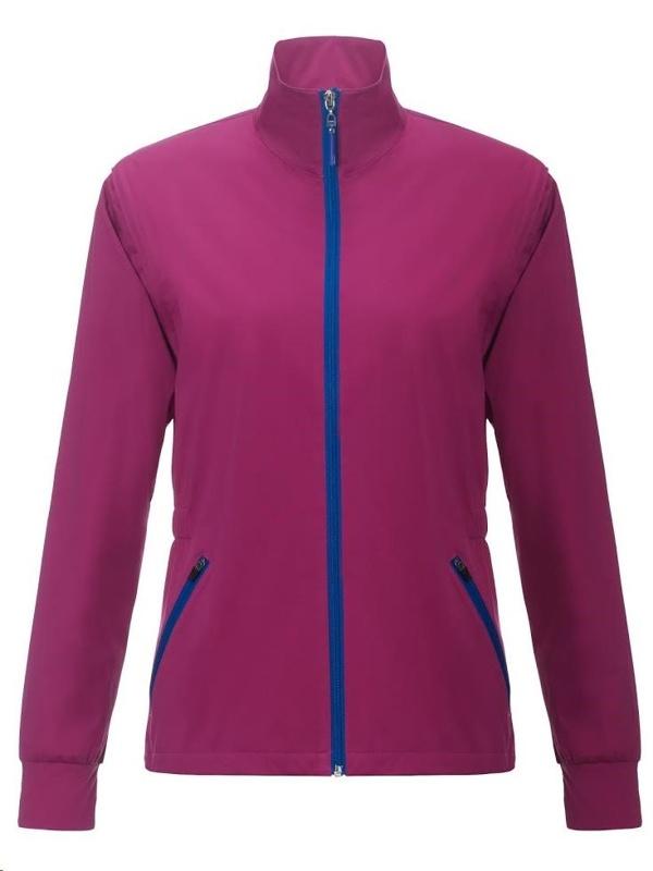 Callaway Vest dámská bunda, růžová dámské, M