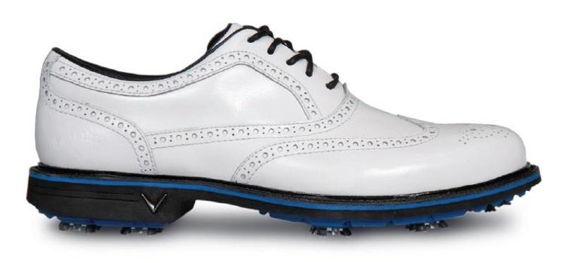 Callaway Apex Tour pánské boty, bílé standardní, bílá, 7,5