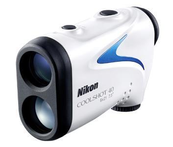 Nikon Coolshot 40 laserový dálkoměr