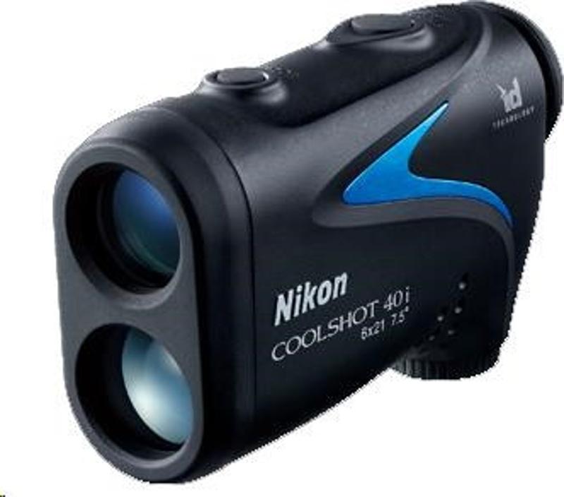 Nikon Coolshot 40i laserový dálkoměr