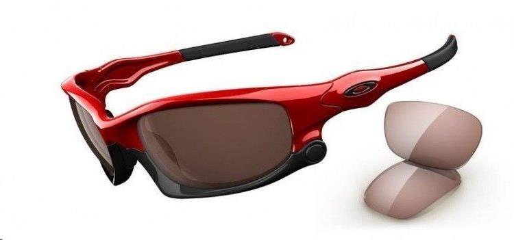 Oakley Split Jacket sluneční brýle