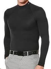 Callaway Commpresion pánské thermo tričko, černé pánské, S/M