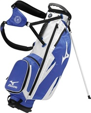 Mizuno Comp stand bag, staff