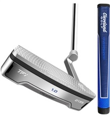 Cleveland TFI 2135 Tour Satin 1.0 putter