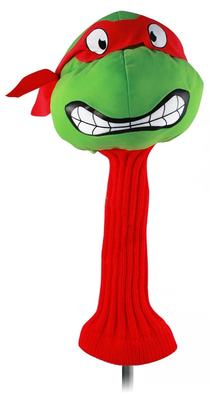 Velký headcover, Želva Ninja Michelangelo