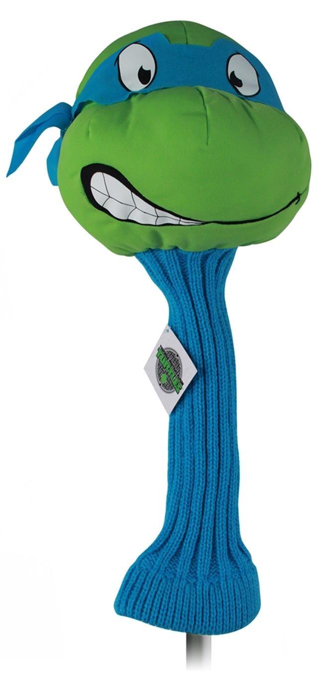 Velký headcover, Želva Ninja Raphael