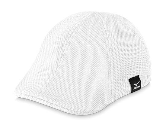 6af9d5f40 Mizuno Ivy Sports Cap bekovka - bílá | Golf pro všechny.cz