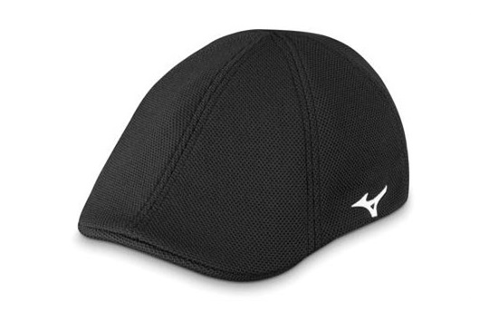 2ba86045e Mizuno Ivy Sports Cap bekovka - černá | Golf pro všechny.cz