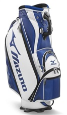 Mizuno World Model Tour 9.5 cart bag, bílo/modrý