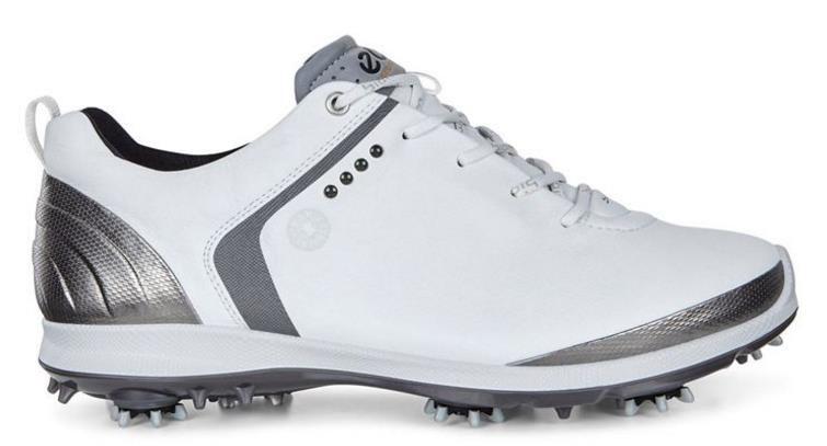 Ecco Biom G2 Gore-Tex pánské boty, bílé standardní, bílá, 6
