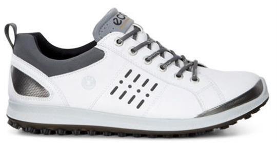 Ecco Golf Biom Hybrid 2 Gore-Tex pánské golfové boty  9dd265cfab5