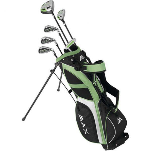 Big Max Junior dětský golfový set, 6-8 let