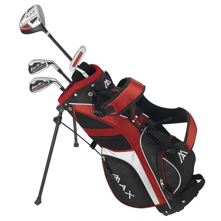 Big Max Junior dětský golfový set, 3-6 let