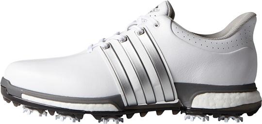 adidas Tour 360 Boost pánské golfové boty  c9cc6ac080