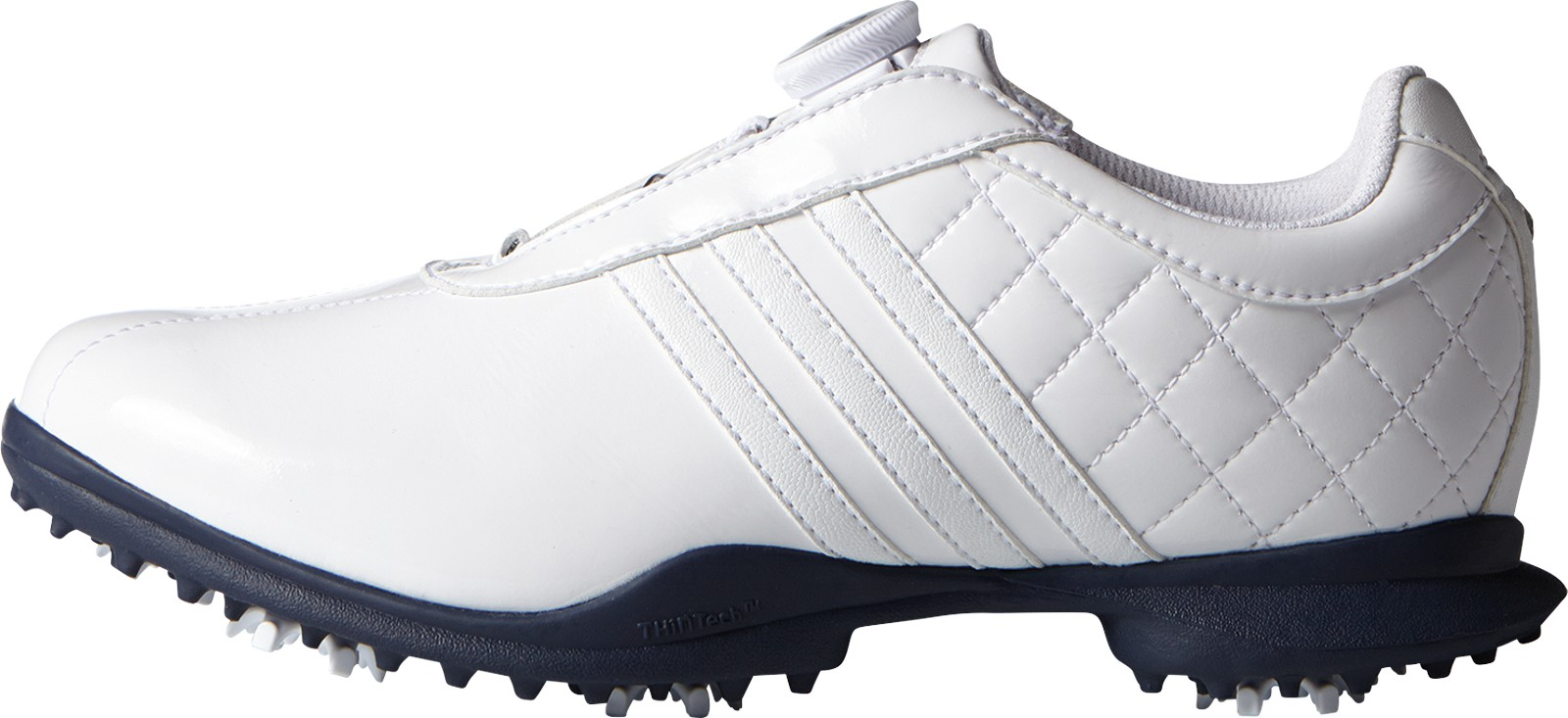 Adidas Driver BOA dámské boty, bílé bílá, standardní, 7,5